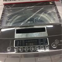 mesin cuci lg 81 vm 8 kilo 1 tabung