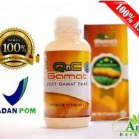 Obat Ampuh Sering Kesemutan Dan Kram Di Tangan & Kaki - QnC Jelly Gama