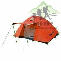 Tenda Eiger E101 Transformer 2 Orang - Original Produk