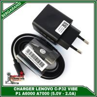 ORIGINAL 100% Charger LENOVO VIBE A6000 A6010 A7000 S60 P70 2 Ampere