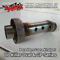 DB Killer (peredam knalpot) WRX Racing