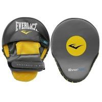 Punching Pad Everlast Original - Focus Mitts - Target Training Tinju