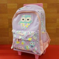 Harga smiggle backpack trolley tas asli smiggle original | Pembandingharga.com