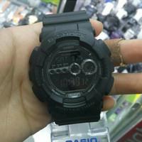 Jam tangan G-shock gd 100-1b
