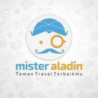 Mister aladin hemat dengan kode promo