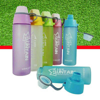 BOTOL AIR MINUM Yiben Outdoor Sport Bootle Foodgrade Quality