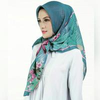 Hijab Kerudung Segi Empat TIDUNG Scarf MEZORA Original