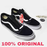 Vans Old Skool Black White Classic ORIGINAL