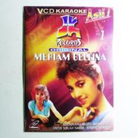 VCD KARAOKE - MERIAM BELLINA Vol. 1