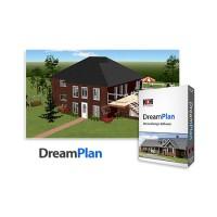 Harga software desain arsitektur bangunan interior ekterior rumah dreamplan | antitipu.com