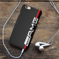 AMG Power iphone case 5s oppo f1s redmi note 3 pro s6 Vivo