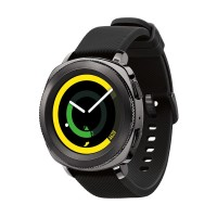 Samsung Gear Sport - Garansi Resmi