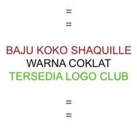 Harga Baju Koko Polos Shaquille Hargano.com