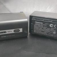 Battery Panasonic VBD 58 Original for PV 100