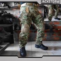 Emerson G3 Combat Pants Multicam