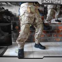 Emerson G3 Combat Pants Multicam Arid