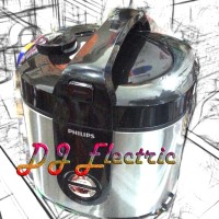 Magic Com / Rice Cooker 3D - PHILIPS HD 3128