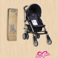 stroller chicco  stroller bayi  dorongan bayi  perlengkapan