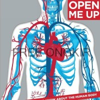 Open Me Up: Everything You Need to Know (DK Publishing) [eBook]