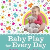 Buku Bermain Permainan Anak   Baby Play For Every Day DK (eBook /PDF)