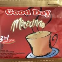 good day mocachino