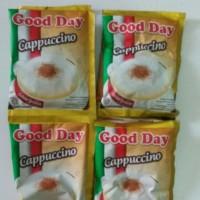 good day capucino