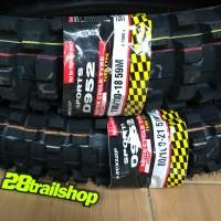 Ban Dunlop D952 18 - 21 Cross Trail