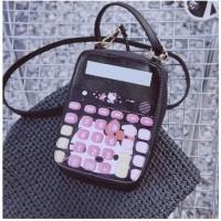 Harga tas wanita warna hitam bisa selempang sling bag hush puppies | WIKIPRICE INDONESIA