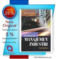 harga Pengantar Manajemen Industri Tokopedia.com