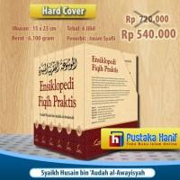 Buku Ensiklopedi Fiqih Praktis - Kitab Fikih Lengkap 6 Jilid