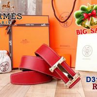 Tas Wanita Branded Import IKAT PINGGANG HERMES 3148 MURAH