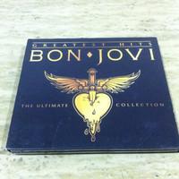 Bon Jovi - Greatest Hits Ultimate Collection 2CD Set