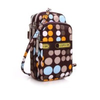 pocket bag tas sports multifungsi waterproof anti air hp dompet hp t