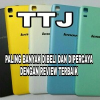 Backdoor / Housing / Back Case / Tutup Belakang HP utk LENOVO A7000