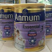 Anmum Essential 3 Neulipid 750gr Vanila dan Madu