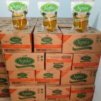 Sania Minyak Goreng Refill (Perkarton @2Lt)