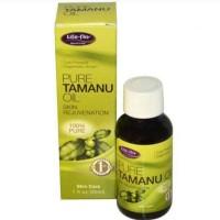 [ READY ] Life Flo Health Pure Tamanu oil 1 fl oz 30ml 30 ml
