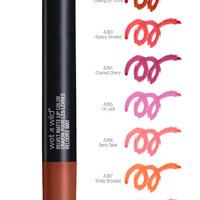 Wet n Wild Velvet Matte Lip Color