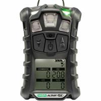 Multi Gas Detector test 4 Gas version for Carbon Monoxide Asli
