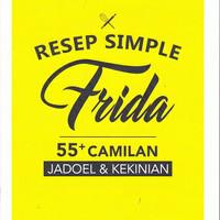 Resep Simple Frida