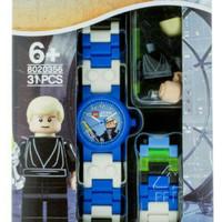 Lego 8020356 Star Wars Luke Skywalker Watch