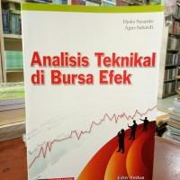 analisis teknikal bursa efek ori