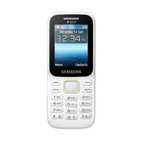 New Samsung Piton B310E Dualsim blue / white
