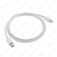 KABEL MINI DISPLAY PORT TO THUNDERBOLT COWO CABLE MAC Macbook Apple