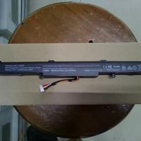 Jual batre batre baterai laptop for asus X550Z X550 X550ZE OEM