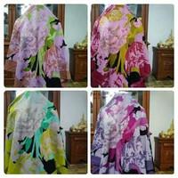 Hijab / jilbab tirex ida royani