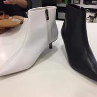 sepatu boots vincci original