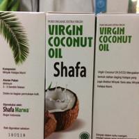 Harga Virgin Coconut Oil Travelbon.com