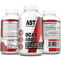 AST BCAA isi 462 Capsules