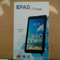 HP Handphone ALDO Epad T2 Tablet 7.0 3G 1GB + 8GB